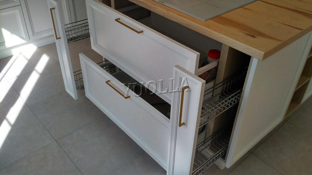 Кухня Милан9
