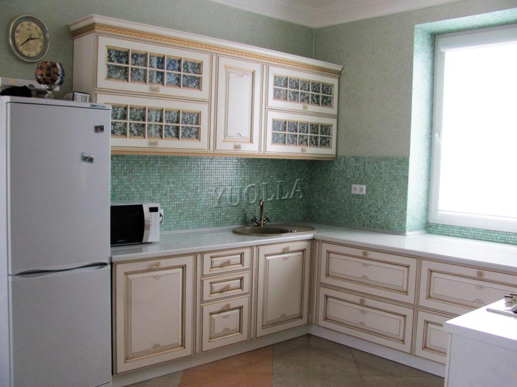 Кухня Афина Оро2