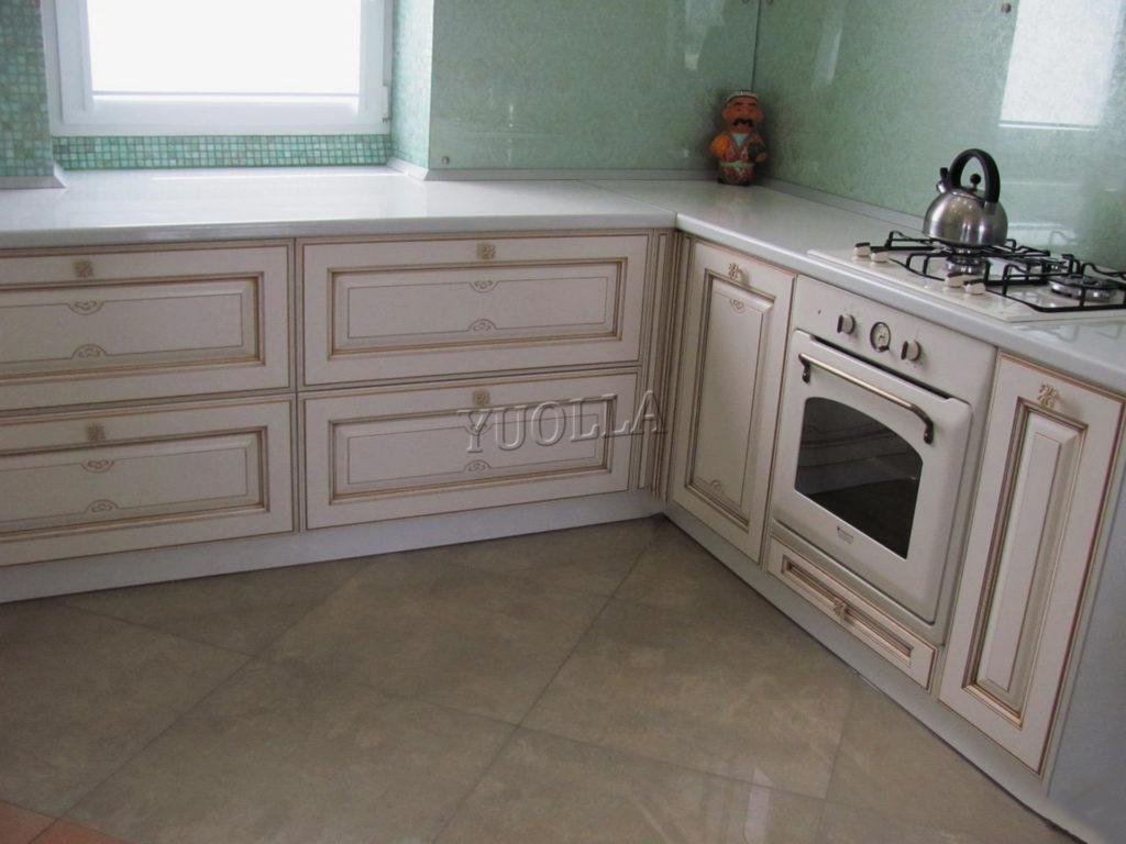 Кухня Афина Оро9