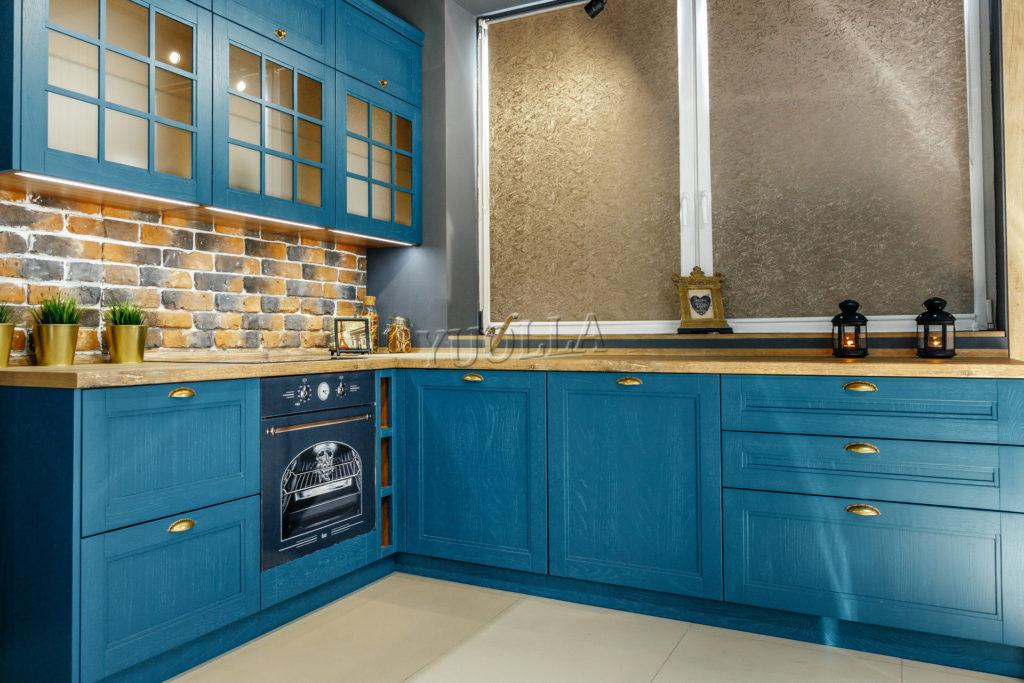 Кухня Лазурный берег16
