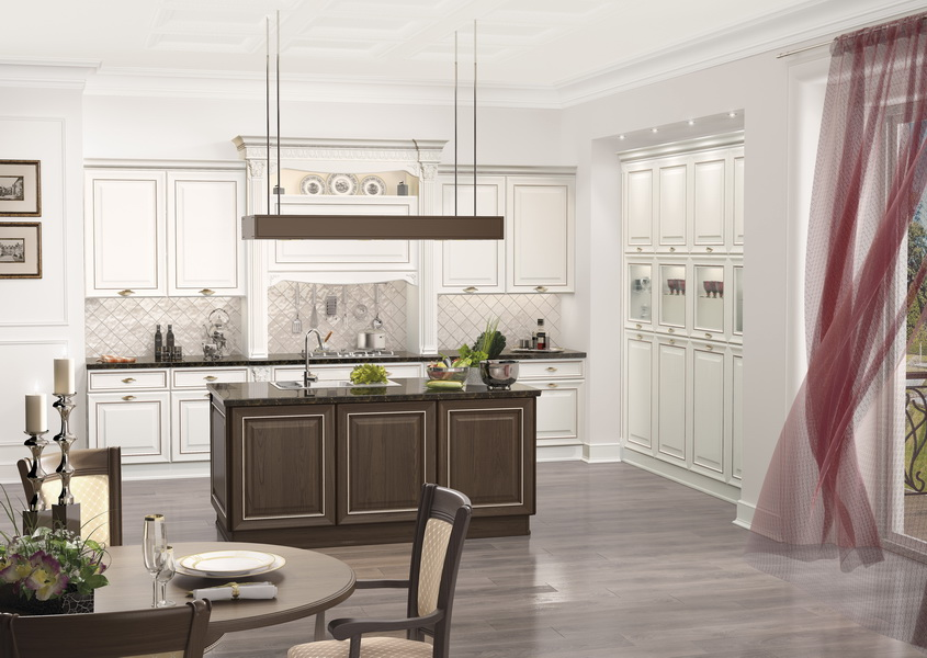 Кухня Орнелла1