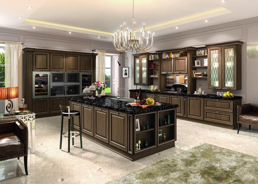 Кухня Орнелла4