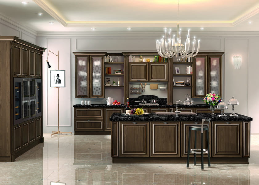 Кухня Орнелла6