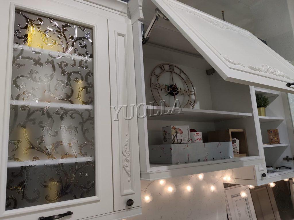 Кухня Сальери