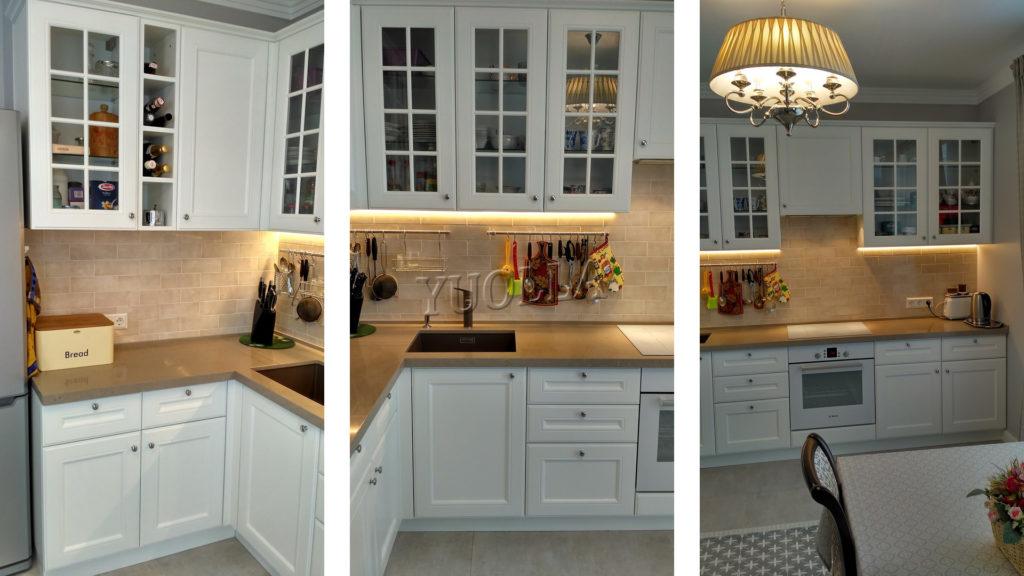Кухня Алмаз11