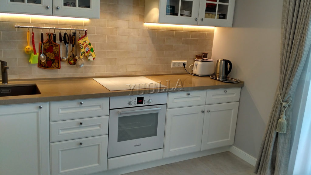Кухня Алмаз2
