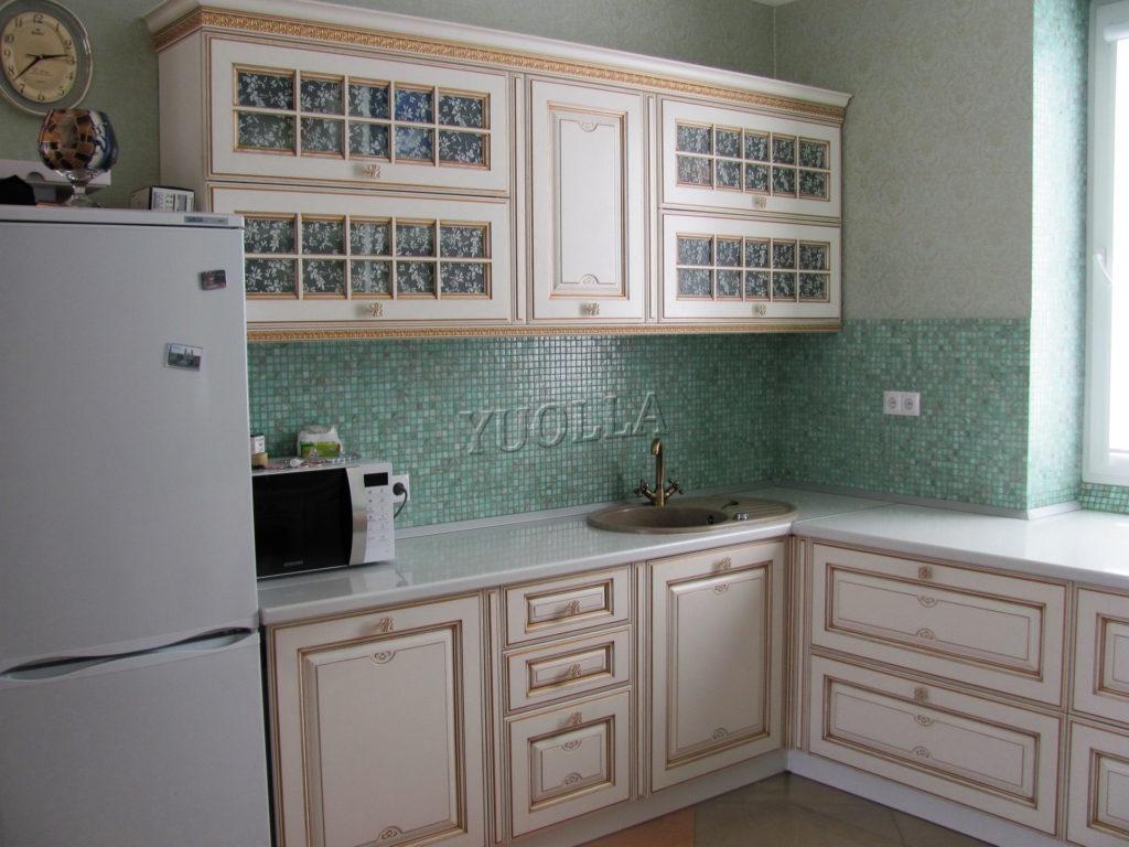 Кухня Афина Оро1