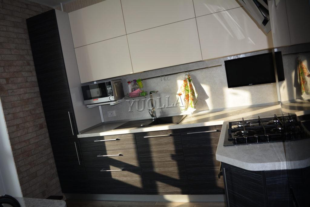 Кухня Домино1