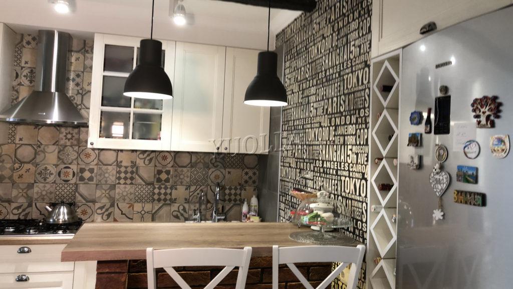 Кухня Шанхай3