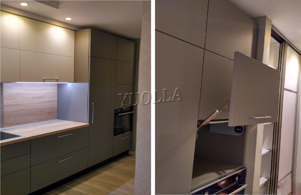 Кухня Токио13