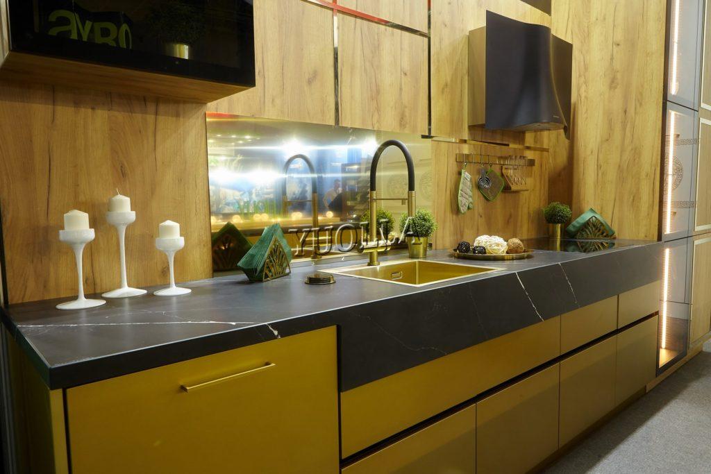 Кухня Лакшери2