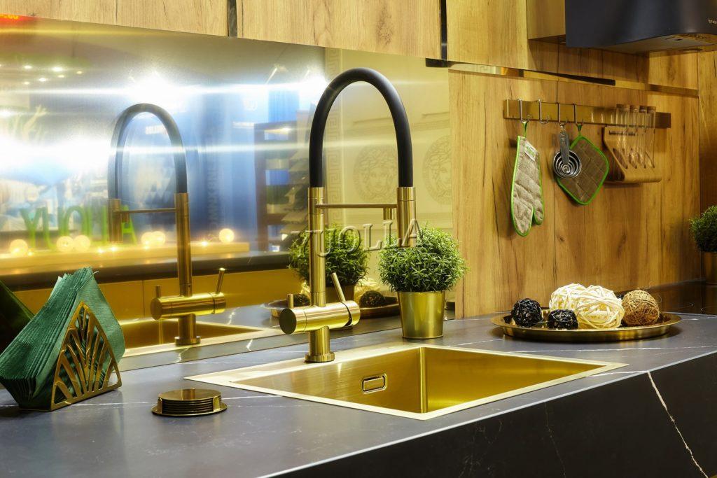 Кухня Лакшери5