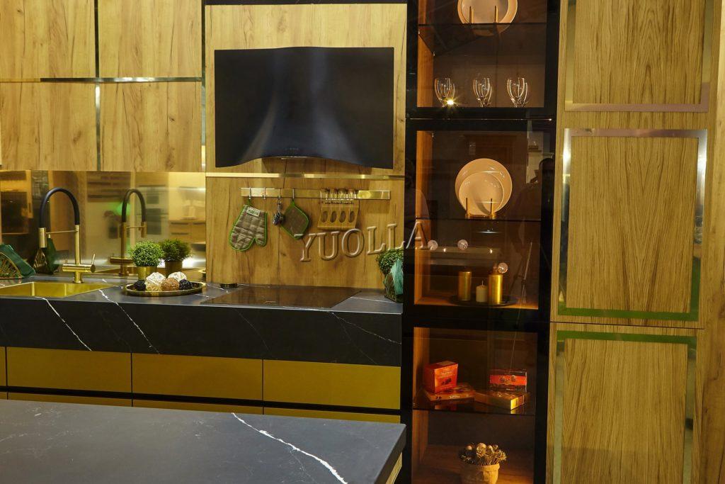 Кухня Лакшери8