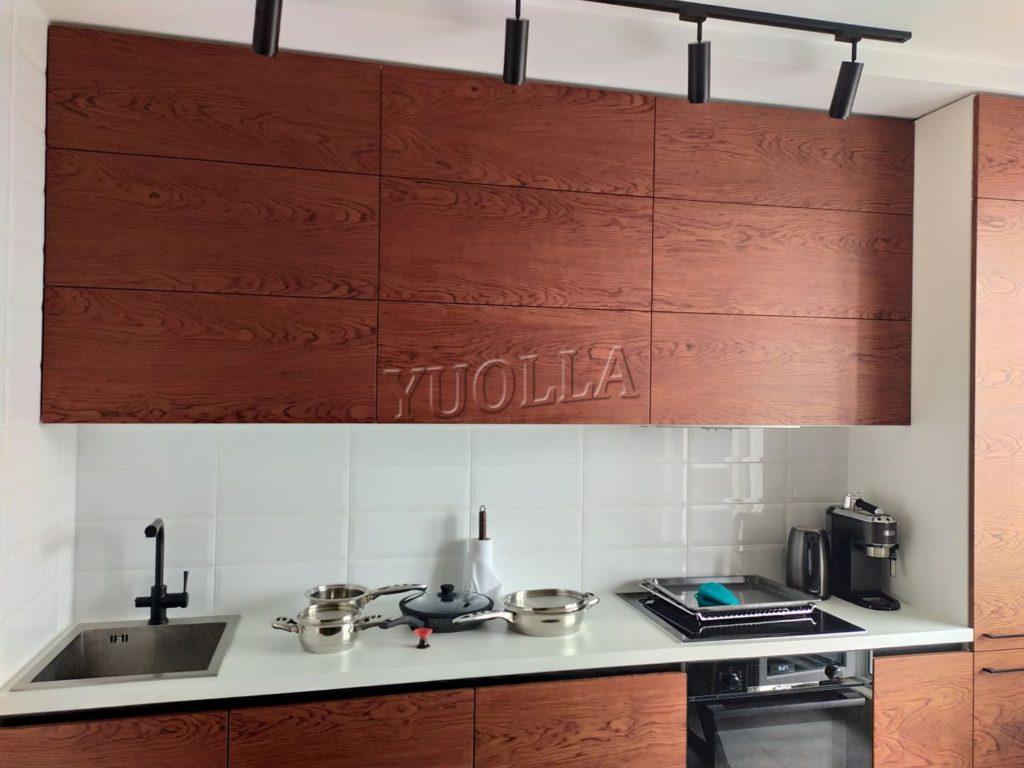 Кухня Килиманджаро