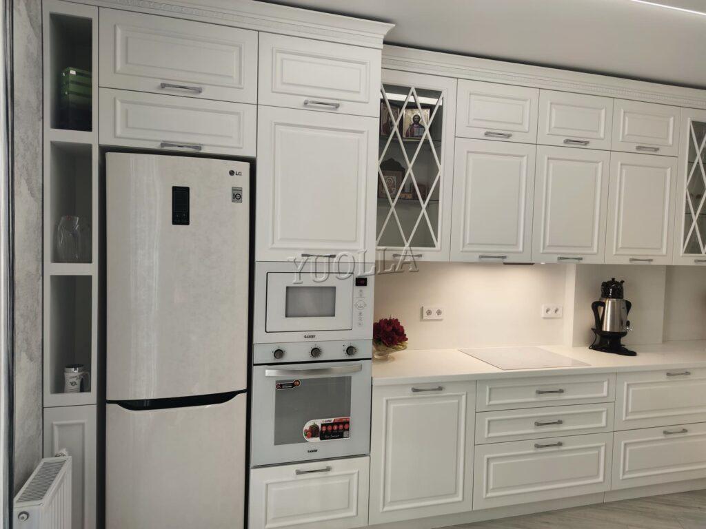 Кухня Фурор